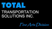 Total Transportation Solutions Inc Logo